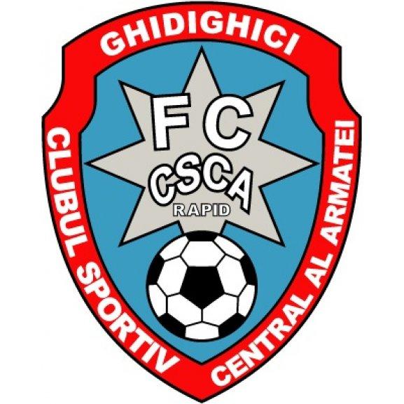 Logo of CSCA-Rapid Ghidighici