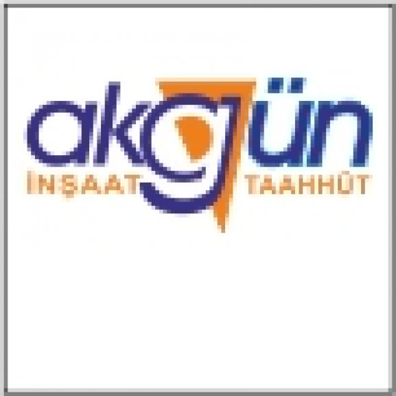 Logo of Akgün