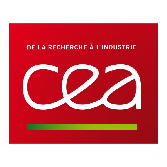 Logo of CEA
