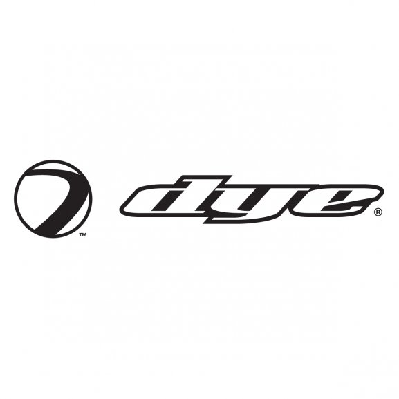 Logo of Dye Precision