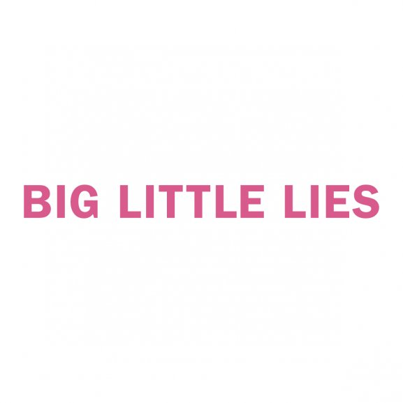Logo of Big Little Liies