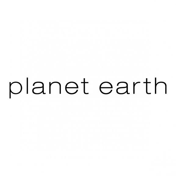Logo of Planet Earth