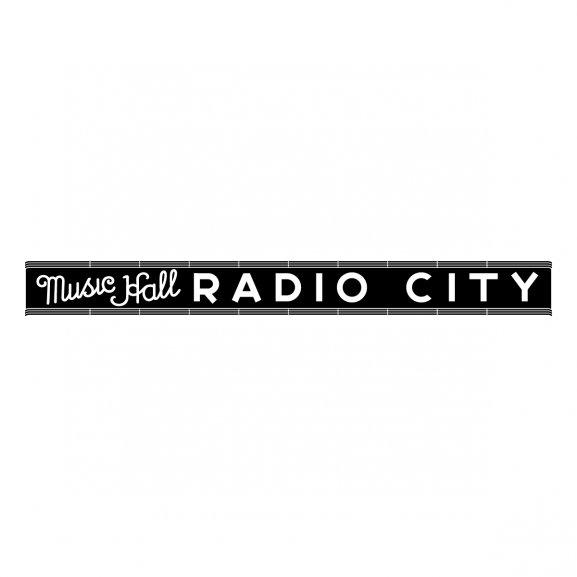 Logo of Radio City Music Hall