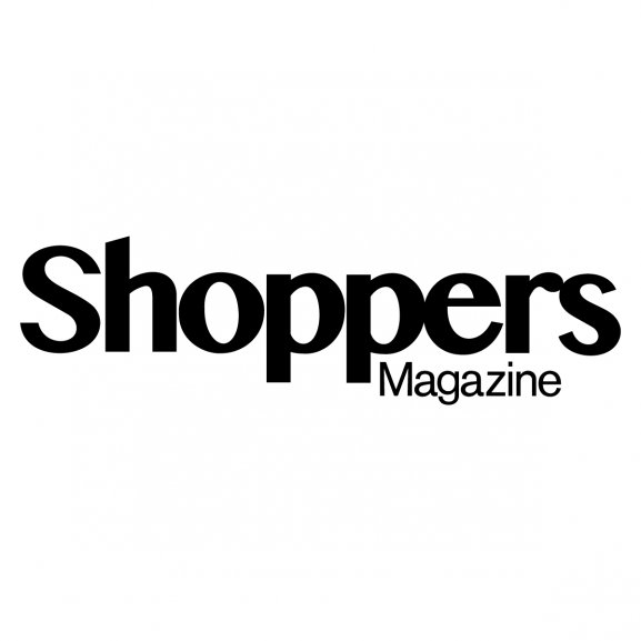 Logo of Shoppers Magazine