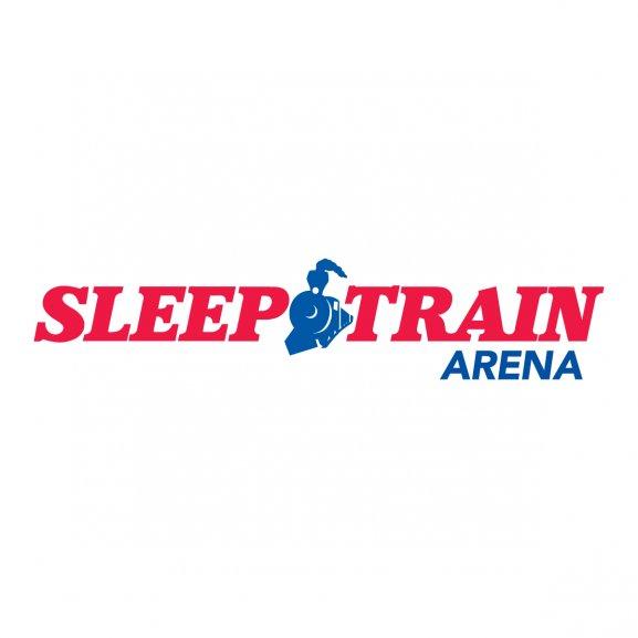 Logo of Sleep Train Arena