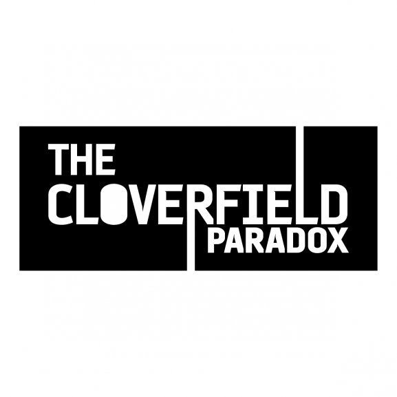 Logo of The Coverfield Paradox