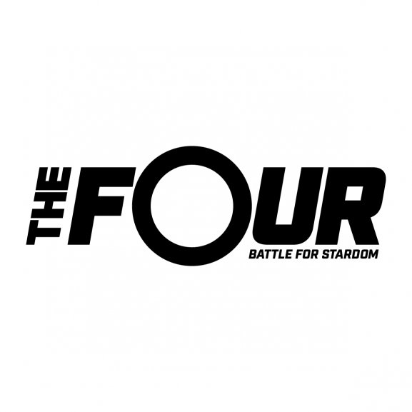 Logo of The Four