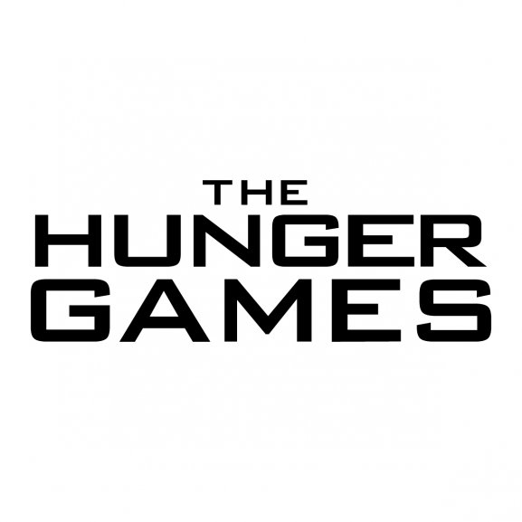 Logo of The Hunger Games