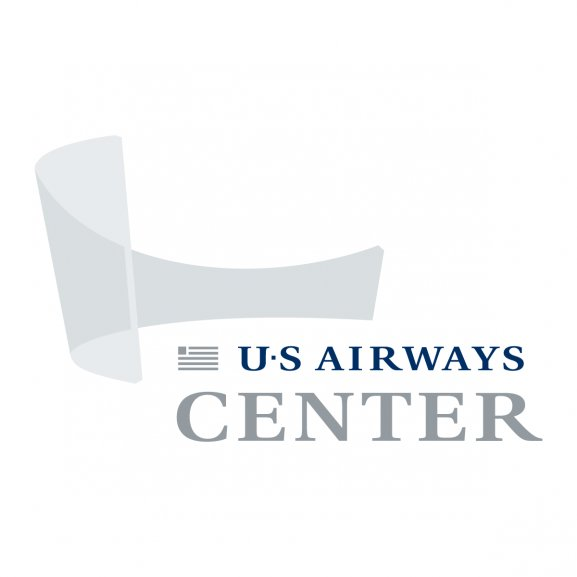 Logo of US Airways Center