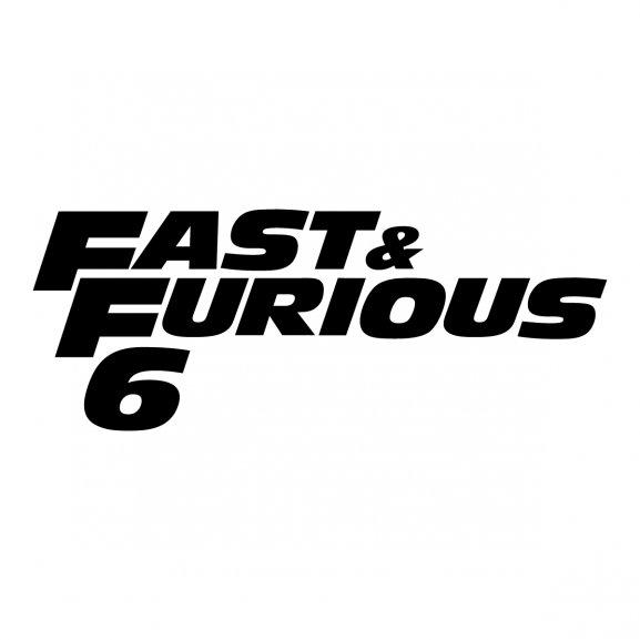 Logo of Furious 6