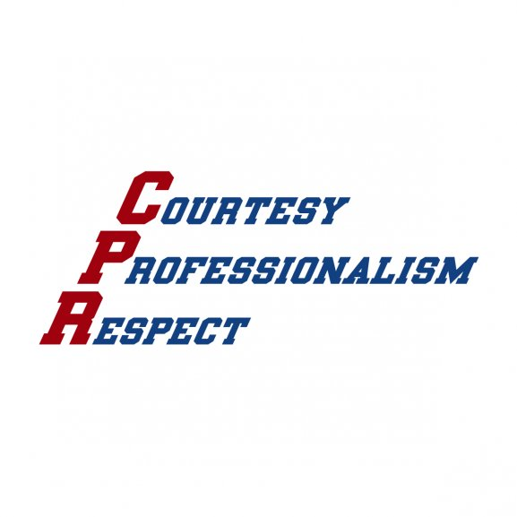 Logo of NYPD Police CPR