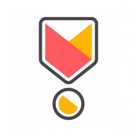 Logo of Airbnb Superhost