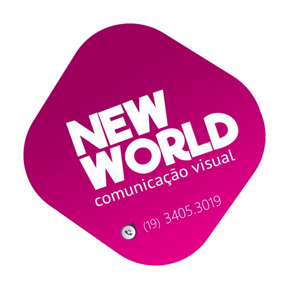 Logo of New World Comunicação Visual