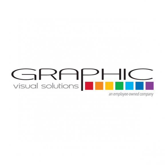 Logo of Graphic Visual Solutions