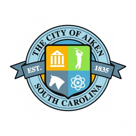 Logo of Aiken SC