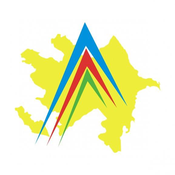 Logo of Azerbaycan gencler ve idman nazirliyi