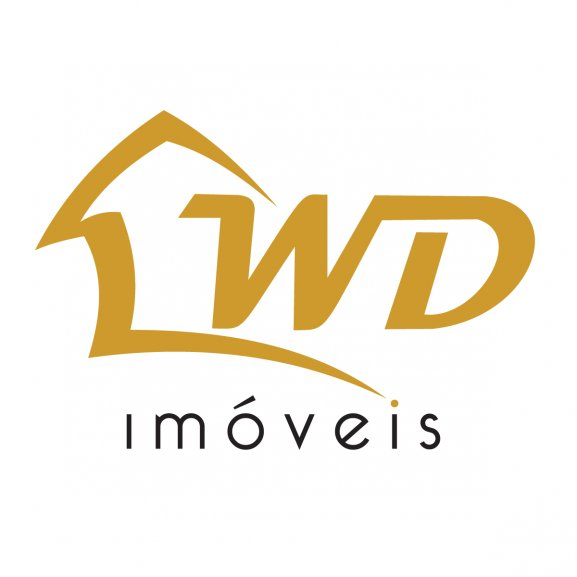 Logo of WD IMÓVEIS