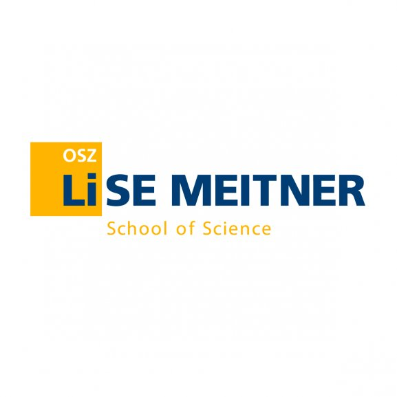 Logo of Lise-Meitner-Schule