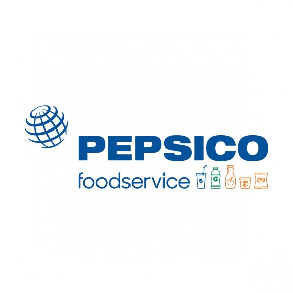 Logo of PepsiCo Foodservice