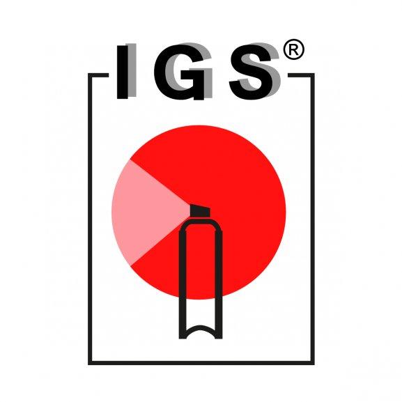 Logo of IGS Aerosols