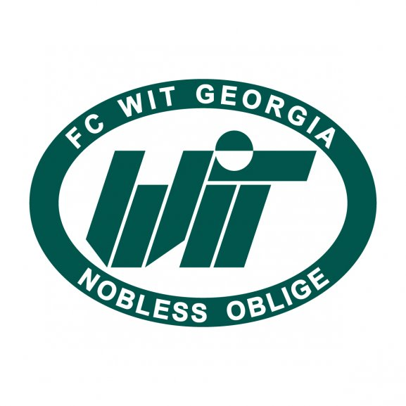 Logo of FC WIT-Georgia Tbilisi