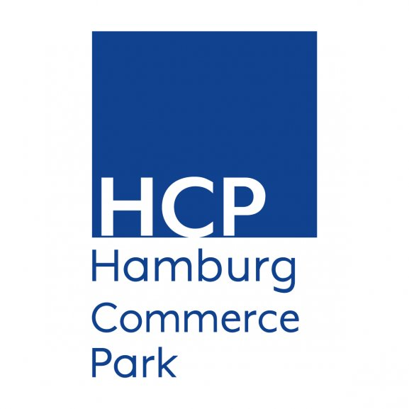 Logo of Hamburg Commercial Park