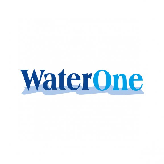 Logo of Water One