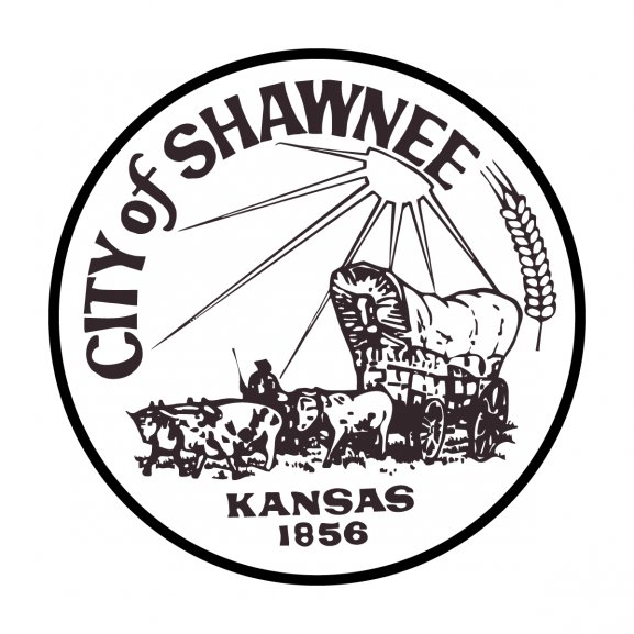 Logo of City of Shawnee