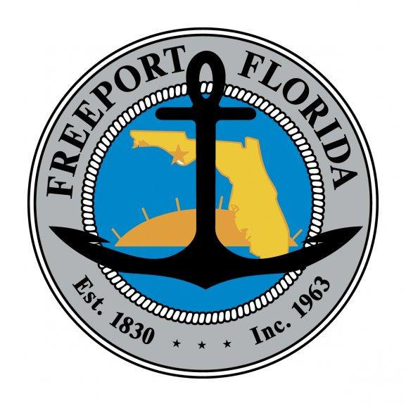 Logo of Freeport, FL