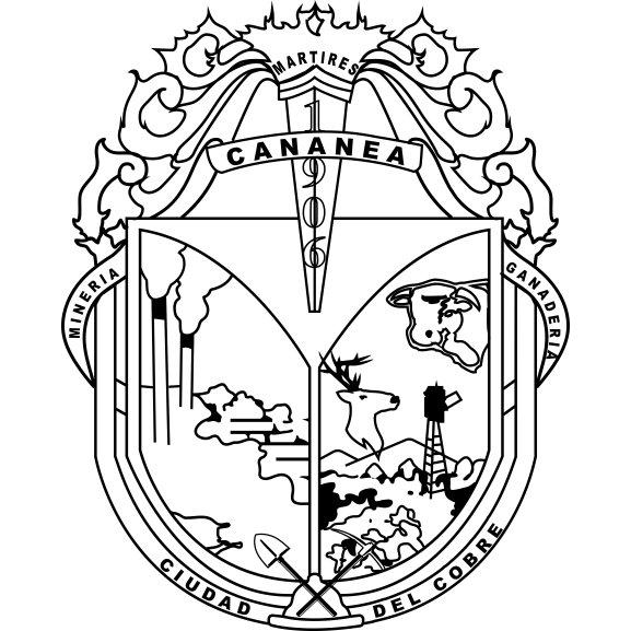 Logo of CANANEA SONORA