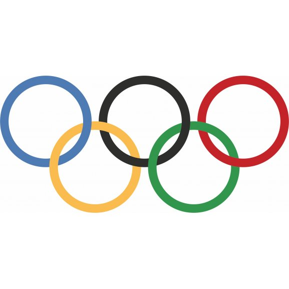 Logo of Cerchi olimpici