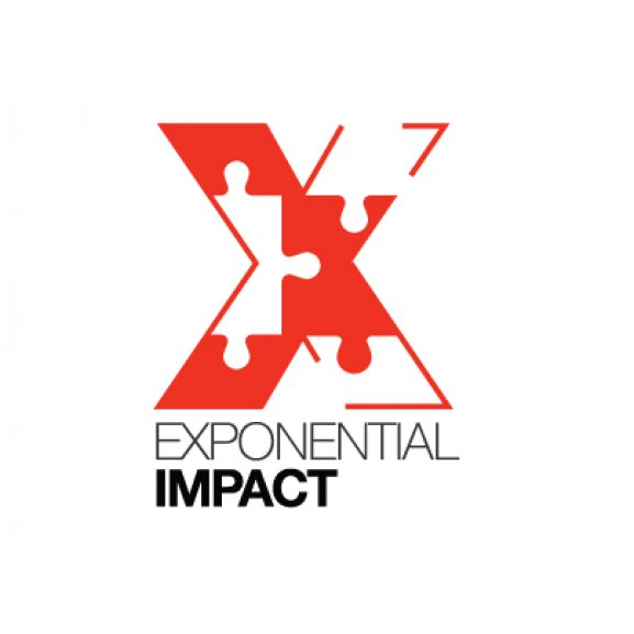 Logo of Exponential Impact