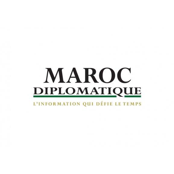Logo of Maroc Diplomatique