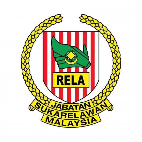 Logo of Jabatan Sukarelawan Malaysia (RELA)