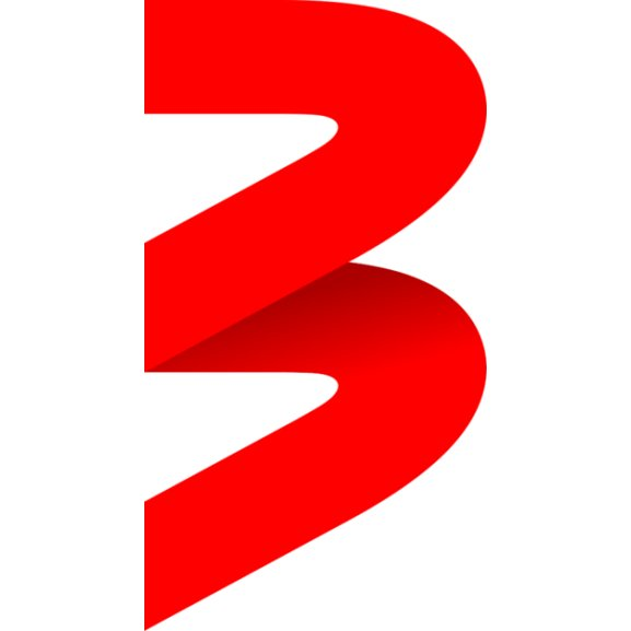 Logo of TV3