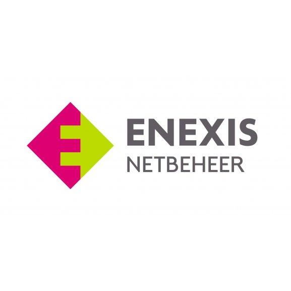 Logo of Enexis Netbeheer