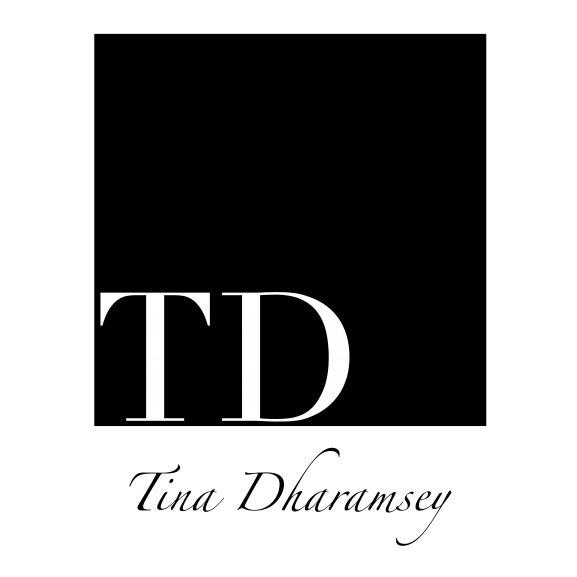 Logo of Tina Dharamsey
