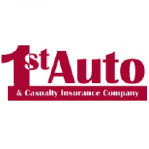 Logo of 1st Auto & Casualty