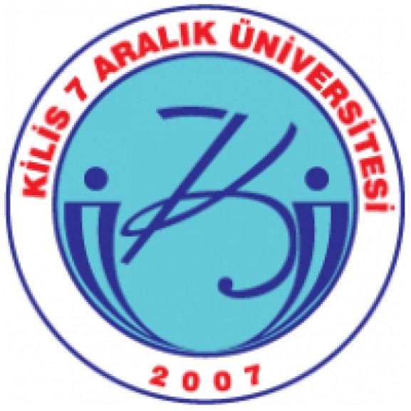 Logo of kilis 7 Aralik Universitesi