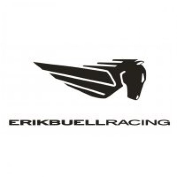 Logo of Erik Buell Racing
