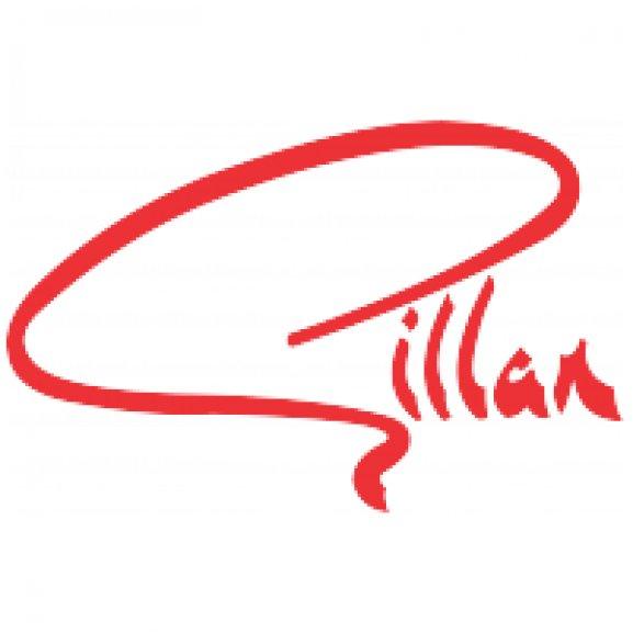 Logo of Ian Gillan