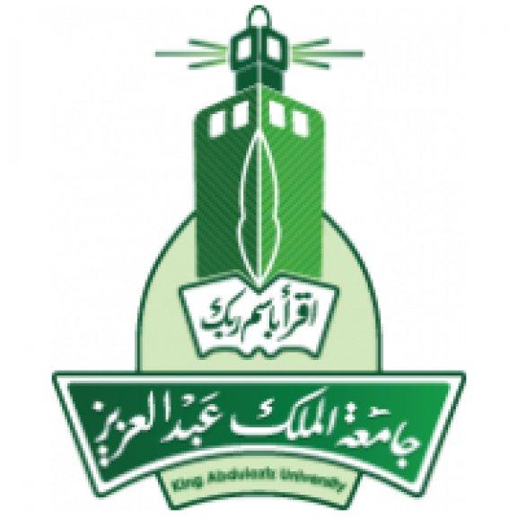 Logo of King Abdulaziz University