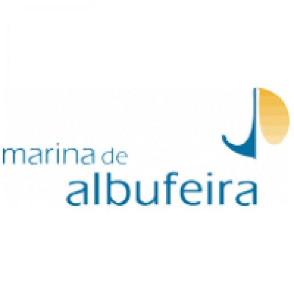 Logo of Marina de Albufeira