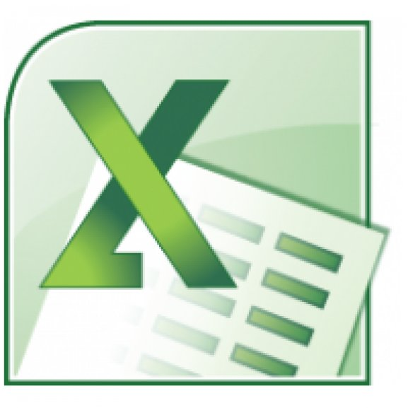 Logo of Microsoft Excel 2010