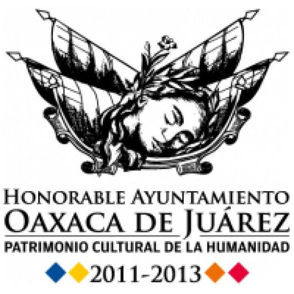Logo of Honorable Ayuntamiento de Oaxaca de Juarez 2011-2013
