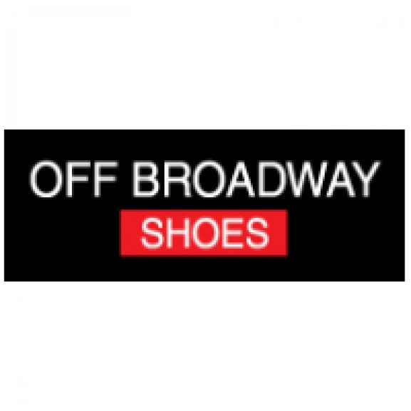 Logo of Off Broadway Shoes