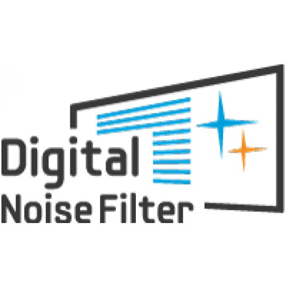 Logo of Digital Noise Filter
