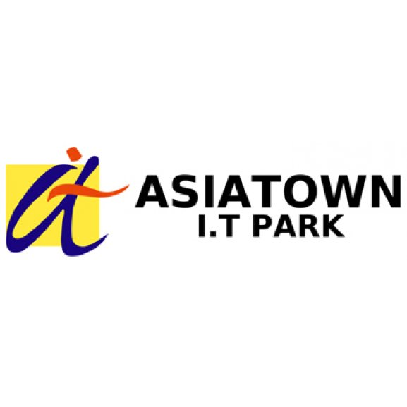 Logo of Asia Town I.T Park