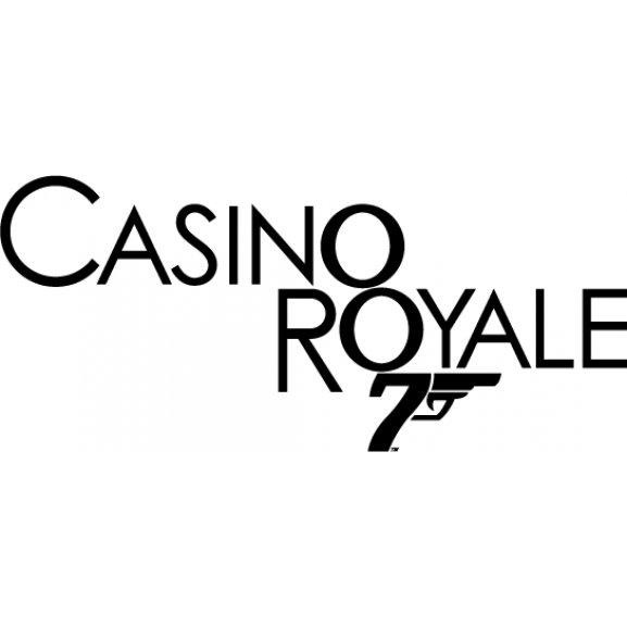 Logo of Casino Royale