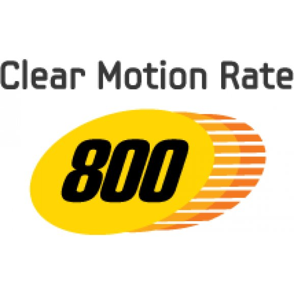 Logo of Clear Motion Rate 800